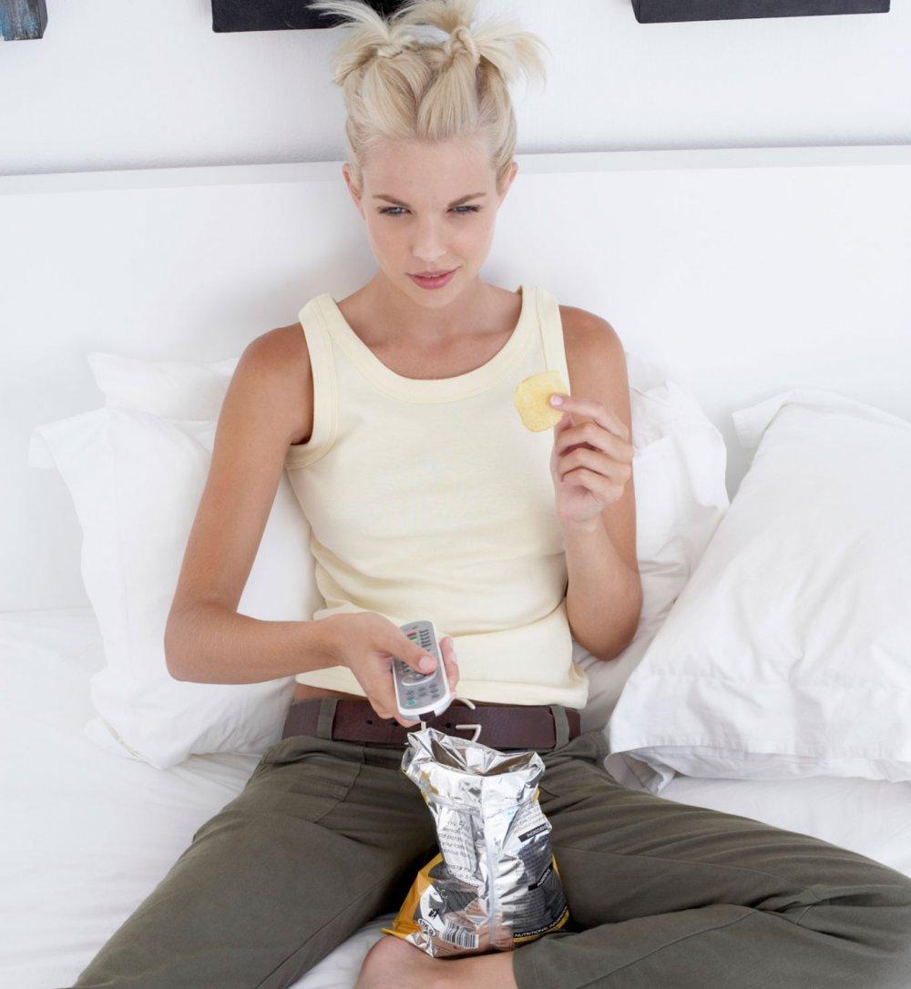 Arrêt du tabac et la prise de poids | Comment Arrêter De Fumer