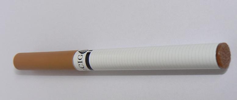 la cigarette électronique jetable