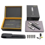 e cigarette Aspire Atlantis Platinum