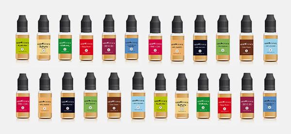 994d4b945113 Liquide pour cigarette électronique : le guide | Comment Arrêter De ...